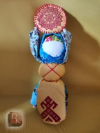 5-Сарина-Александра-кукла-масленица